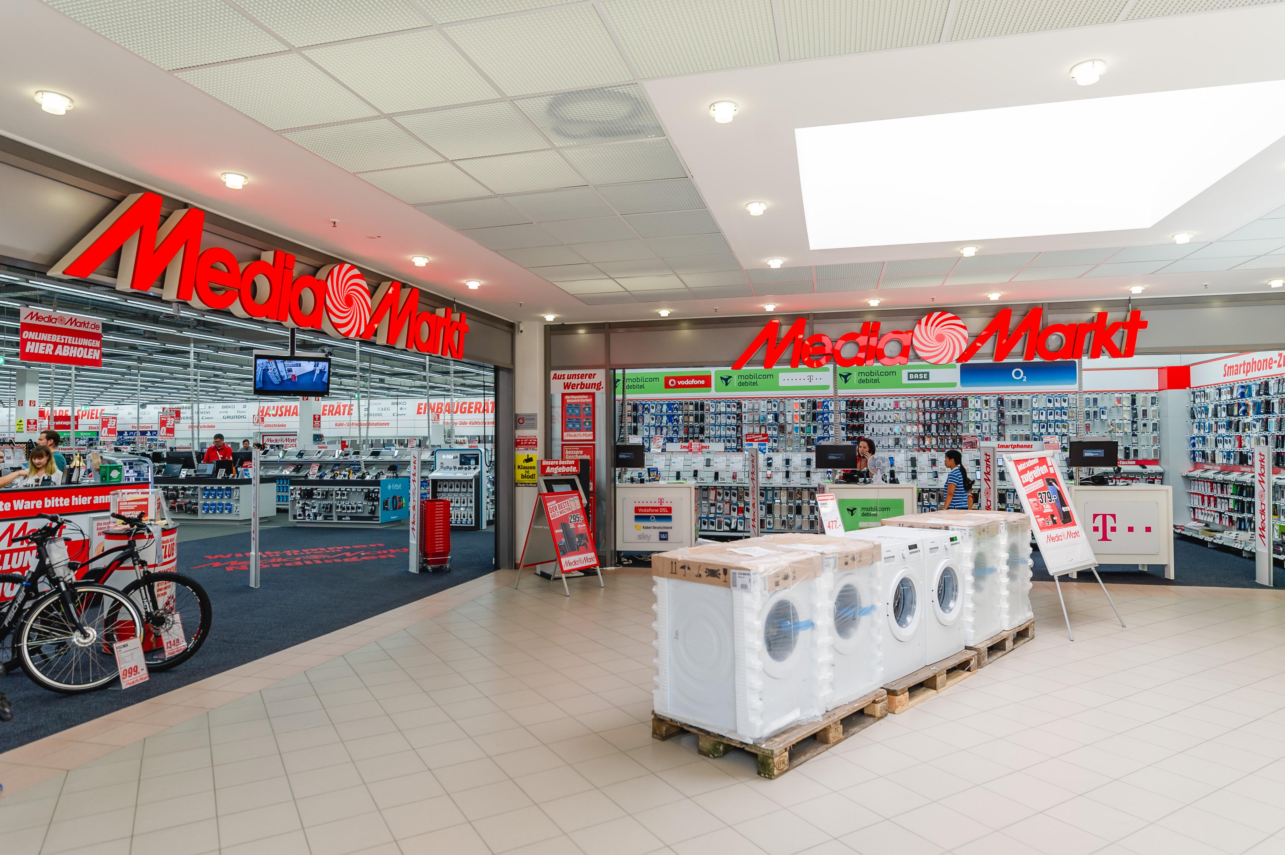 MediaMarkt – EGM Nördlingen