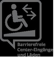 barrierefreier eingang