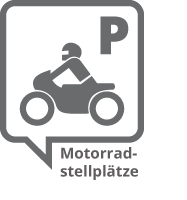 motorradstellplätze