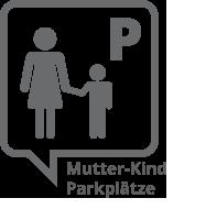 mutter und kind parkplätze